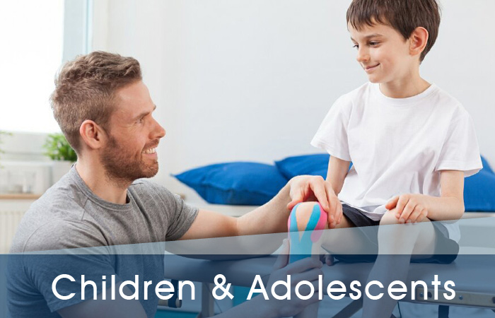 Kids & Adolescents - Functional Physio Auckland