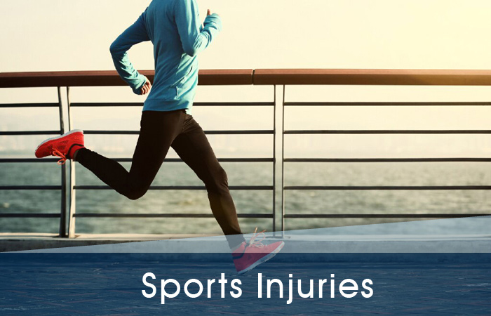 Sports injuries - Functional Physio