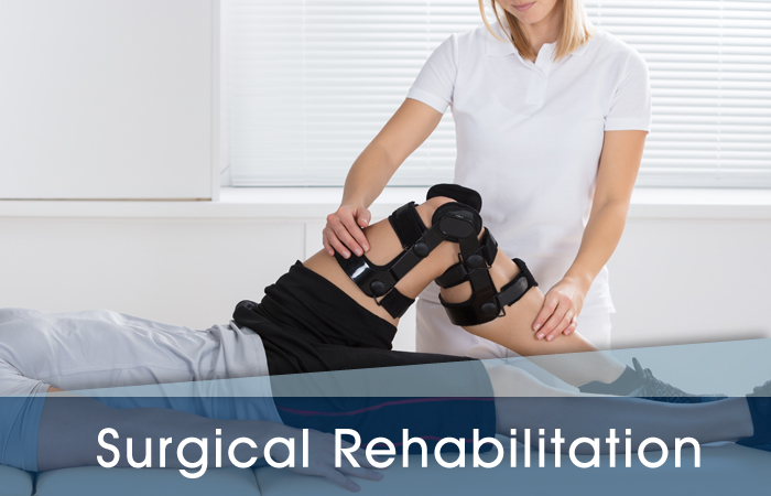 Surgical Rehabilitation - Functional Physio Auckland